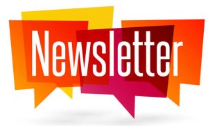 Join our newsletter and never miss out