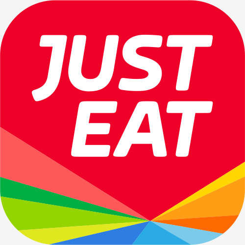 Just Eat Delivery Service The Pizza Parlour Peterborough